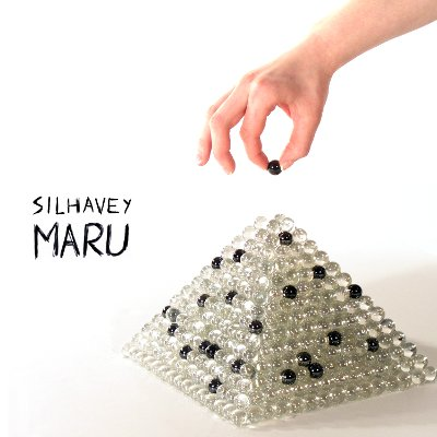 Maru Album Cover